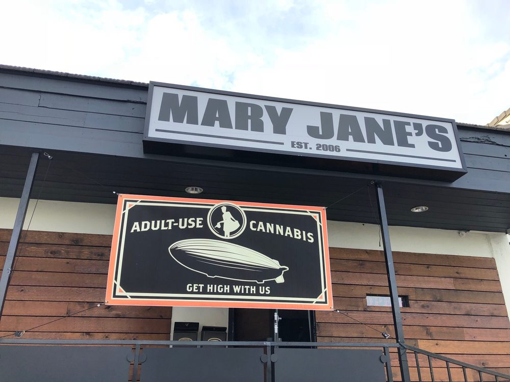 Mary Jane's Collective