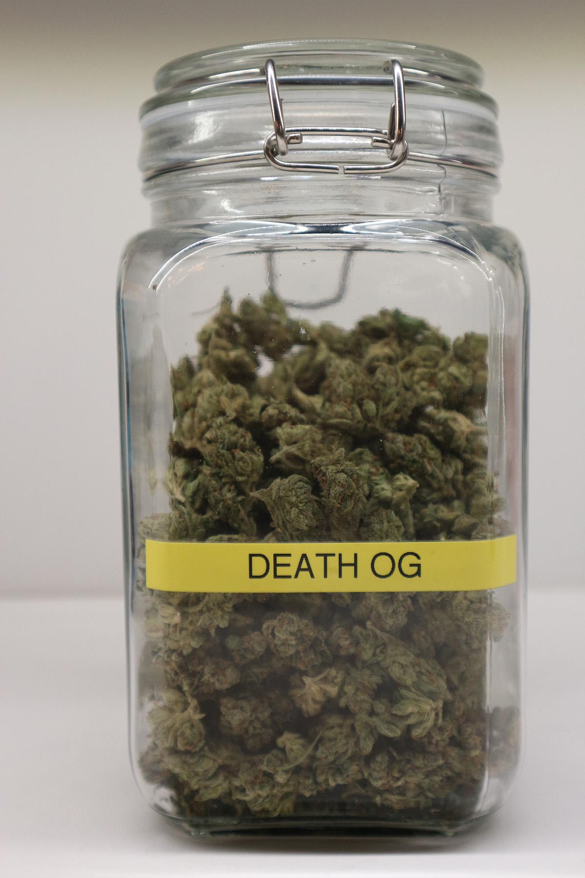 Death OG