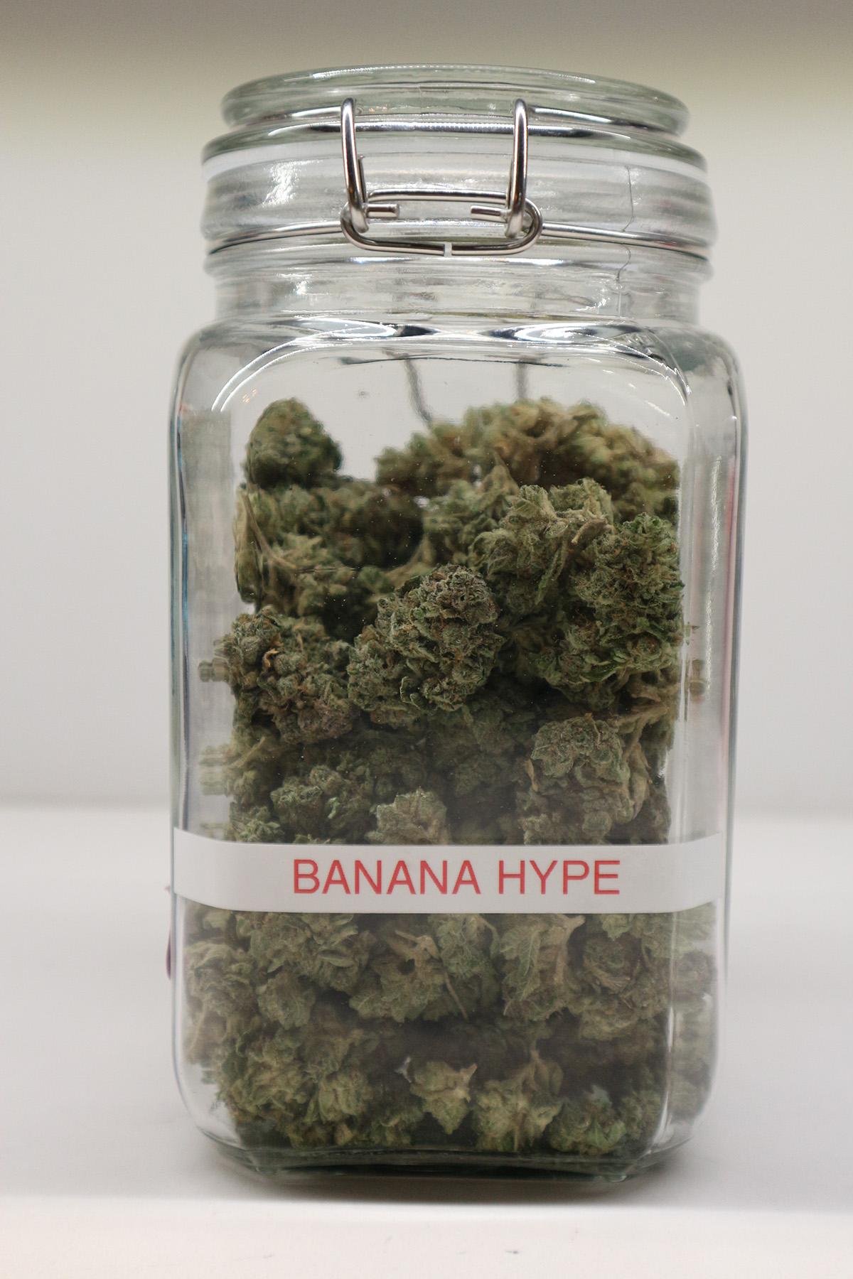Banana Hype