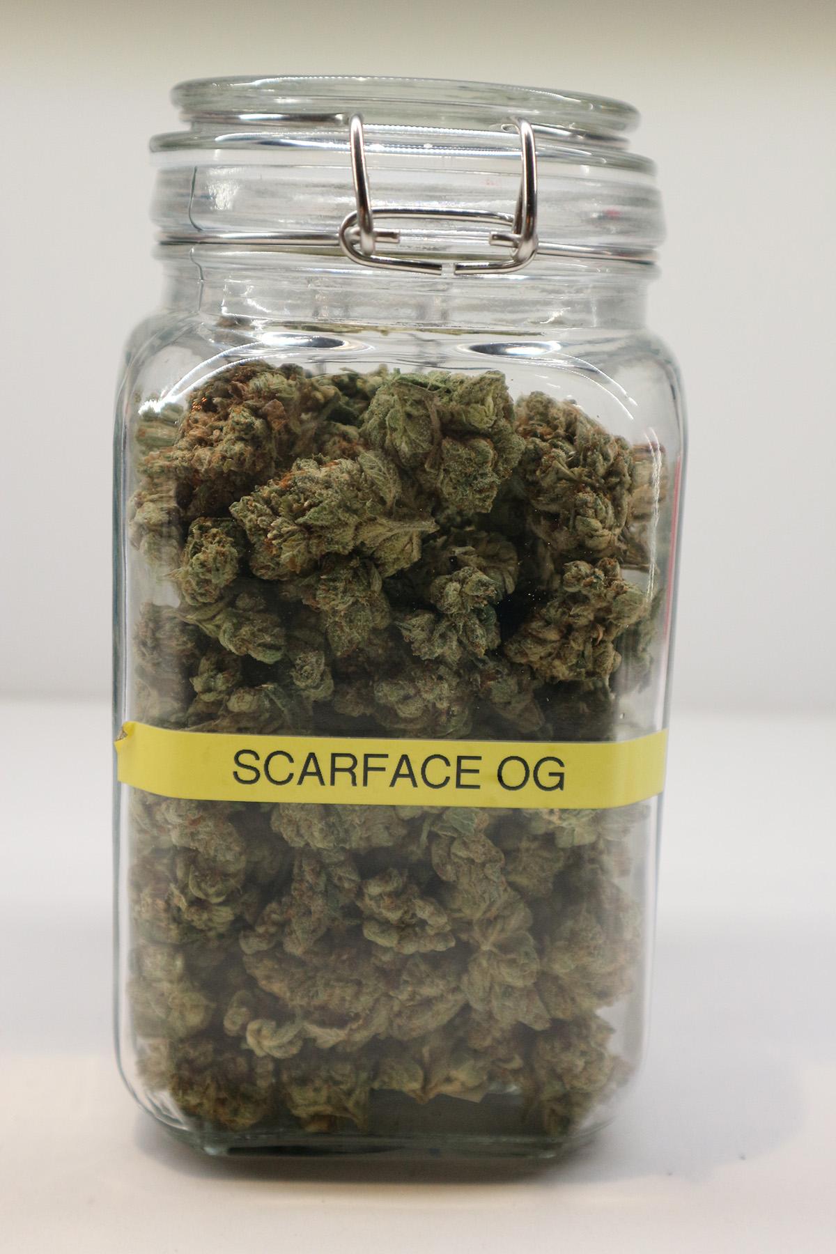 Scarface OG