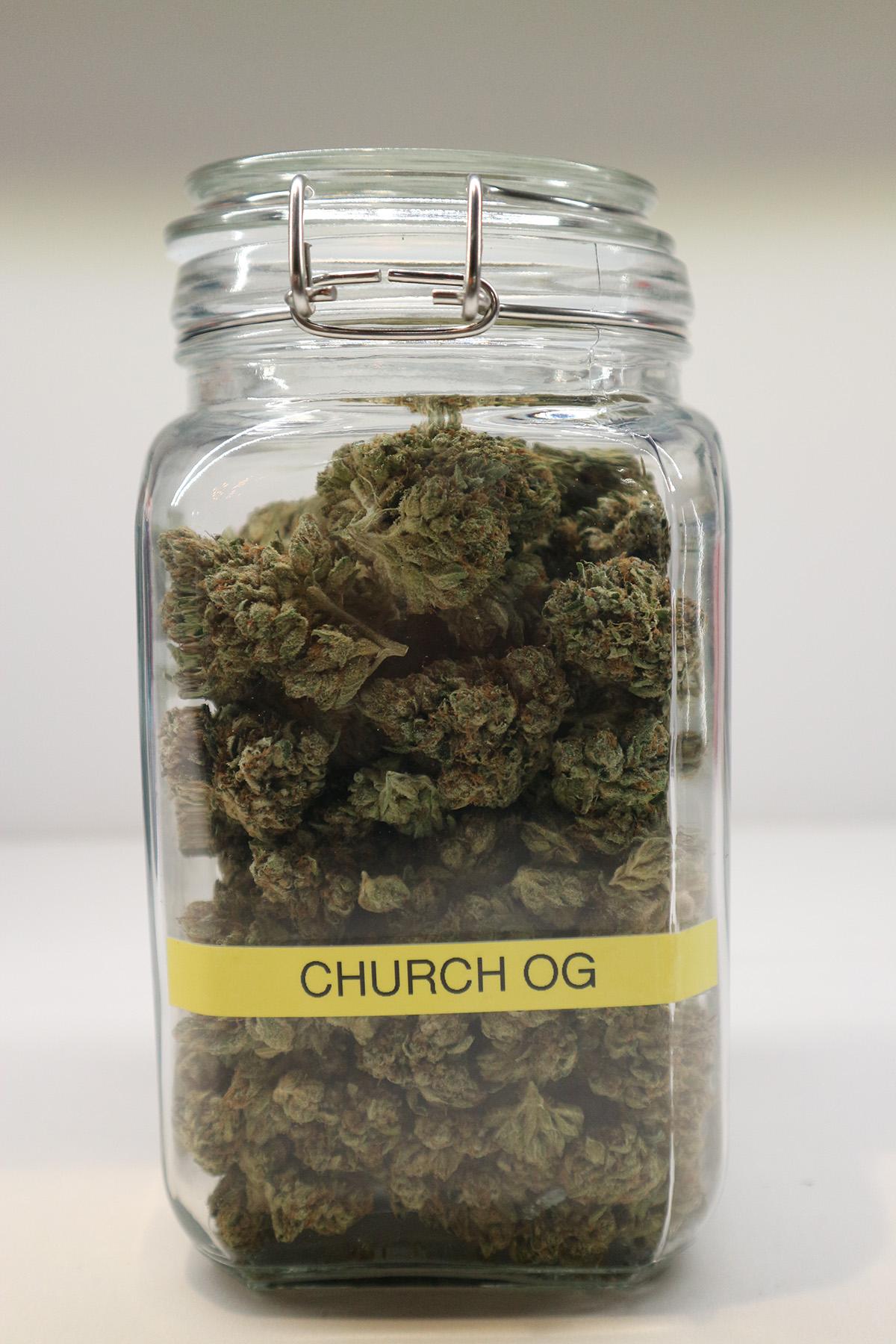 Church OG