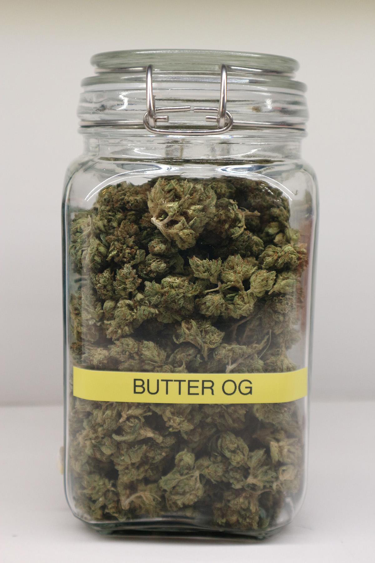 Butter OG