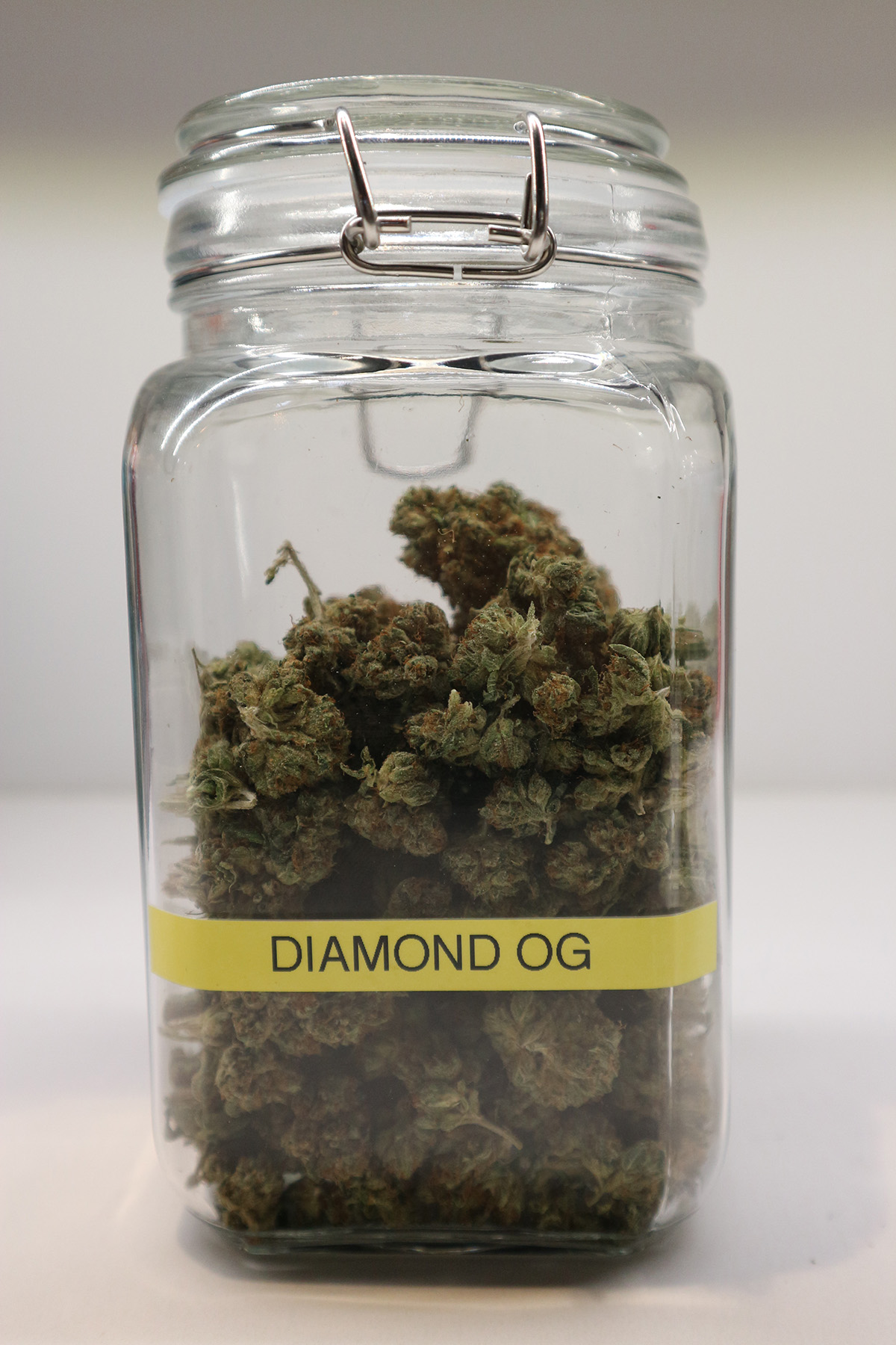 Diamond OG