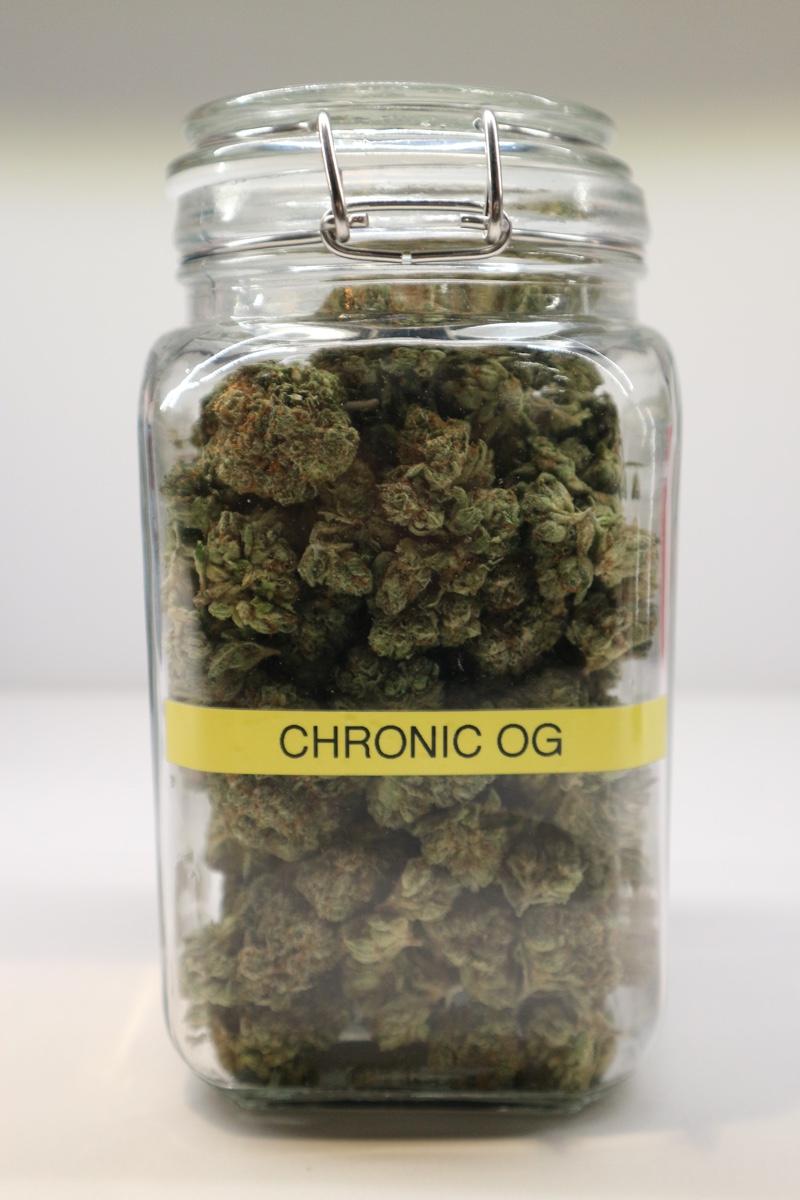 Chronic OG